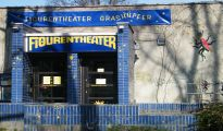 Figurentheater Grashüpfer